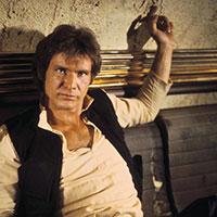 Spin-off Han Solo: Fuite de nombreuses photos du tournage!