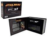 Master Replicas - Star Wars - réplique 0.45 sabre laser Yoda 'exclusif Europe'
