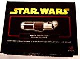 STAR WARS - Réplique 0.45 sabre laser Yoda épisode III