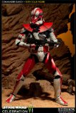 - [Import Anglais]The Commander Ganch Sixth Scale figure