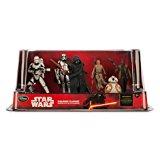 Disney officiel Star Wars The Force réveille 6 Figurine Playset