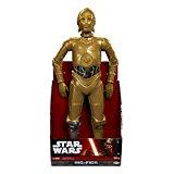 Figurine C-3P0 (gold) 50 cm (Star Wars)