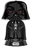 Figurine Pop ! Star Wars : Rogue One 143 - Bobble-Head Dark Vador