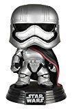 Figurine Pop - Star Wars The Last Jedi - Captain Phasma (65)