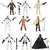 Figurine Star Wars Black serie - (1 figurine)