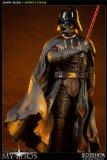 Figurine Star Wars Resin-Statue: Darth Vader Mythos Sideshow Exklusiv