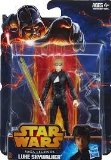Figurine Star Wars : Saga Legend : Luke Skywalker