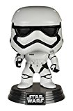 Funko - 6225 POP Star Wars - EP7 - First Order Stormtrooper