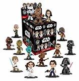 Funko Boite Mystery Minis - Classic Star Wars (une figurine aléatoire)