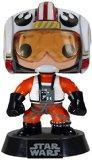 Funko - Pdf00003878 - Figurine Cinéma - Star Wars - Pop - Luke Skywalker Pilot