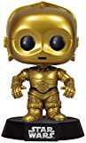 Funko - Pop! Star Wars: C - 3PO