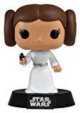 Funko - POP Star Wars  - Princess Leia