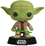 Funko - POP Star Wars  - Yoda