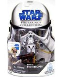 Hasbro 87731 Star Wars Imperial Evo Trooper 10cm Figurine #4 (Legacy Collection)