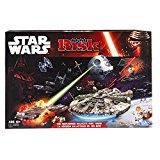 Hasbro - B23551010 - Jeu de Stratégie - Risk Star Wars