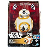 Hasbro - B7102 - Star Wars - BB-8 - Figurine Electronique à Propulsion