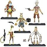 Hasbro - Coffret 5 figurines Pod Racer Star Wars