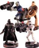 Hasbro - Figurine - Figurine - Attacktic Starter Star Wars