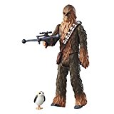 Hasbro ? Star Wars : Les Derniers Jedi ? Force Link ? Chewbacca ? Figurine 9,5 cm