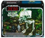 Hasbro - Star Wars Vintage Collection véhicule AT-ST Walker Exclusive