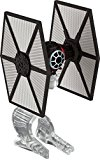 Hot Wheels Star Wars the force Awakens Starship First Order Special Forces?Tie Fighter (ckj67)