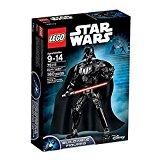 Lego - 75111 - Star Wars - Jeu de Construction - Dark Vador
