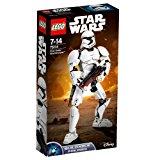 LEGO - 75114 - Star Wars - Stormtrooper du Premier Ordre