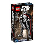 LEGO - 75118 - Star Wars - Figurine - Capitaine Phasma