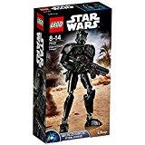 LEGO - 75121 - Star Wars - Imperial death Trooper