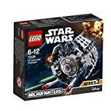 Lego - 75128 - Star Wars - Jeu de Construction - Tie Advanced Prototype