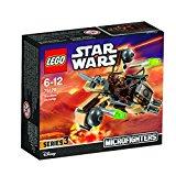LEGO - 75129 - Star Wars - Jeu de Construction - Wookiee Gunship
