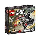 LEGO - 75161 - Star Wars - Jeu de Construction - Microvaisseau TIE Striker