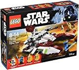 LEGO - 75182 -  Star Wars - Jeu de Construction - Republic Fighter Tank