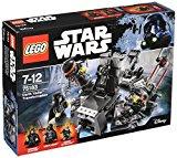 LEGO - 75183 -  Star Wars - Jeu de Construction - La transformation de Dark Vador