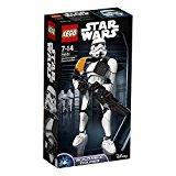 LEGO - 75531 -  Star Wars - Jeu de Construction - Commandant Stormtrooper