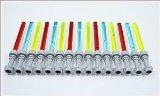 LEGO Star Wars 15 x Saber Laser en trois couleurs différentes néon bleu rouge