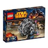 Lego Star Wars - 75040 - Jeu De Construction - General Grievous' Wheel Bike