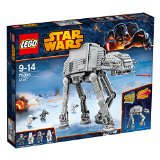 Lego Star Wars - 75054 - Jeu De Construction - At-at