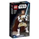 LEGO Star Wars - 75109 - Jeu De Construction - Obi-Wan Kenobi