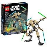 LEGO Star Wars - 75112 - Jeu De Construction - Général Grievous