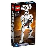 LEGO Star Wars - 75114 - Stormtrooper du Premier Ordre, 0116