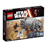 LEGO Star Wars - 75136 - Droid Escape Pod