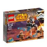 Lego Star Warstm - 75089 - Jeu De Construction - Geonosis Troopers