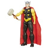 Marvel Avengers - B6531es00 - Figurine - Thor - 30 Cm
