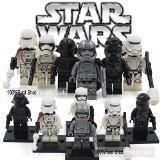 Mini Figurines STAR WARS