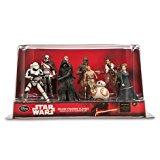 Officiel Disney Star Wars : The Force se réveille 10 Figurine Deluxe Playset