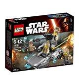 Pack de combat de la Résistance-75131-LEGO Star Wars