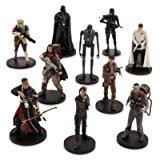Rogue One: Un jeu de figurines de luxe Star Wars Story