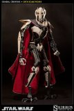 Sideshow Star Wars figurine 1/6 General Grievous