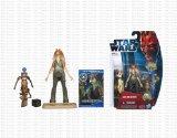 Star Wars - 36564 - Figurine - Star Wars Figurine Movie Legends - Jar Jar Binks